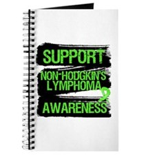 Support Non-Hodgkin's Journal