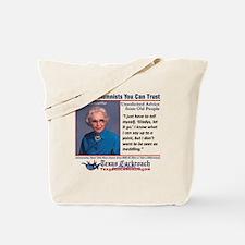 Meddling Tote Bag