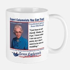 Meddling Mug