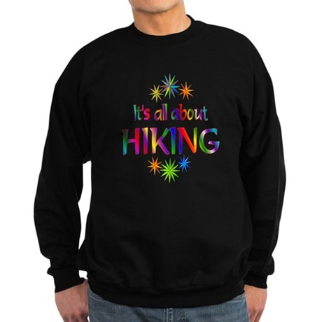 Hiking Sweatshirt (dark)