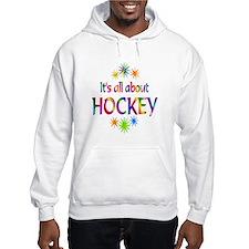 Hockey Hoodie