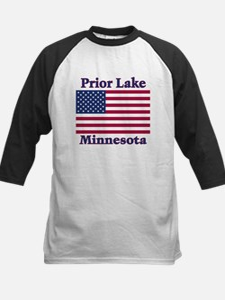Prior Lake Flag Tee