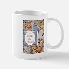AUNTIE QUILTER Mug