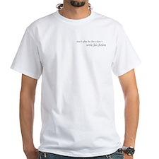 Write Fanfiction T-Shirt