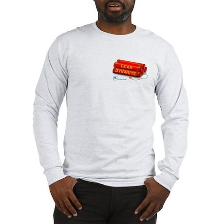Team Dynamite Long Sleeve T-Shirt