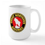 Great Northern Large Mug