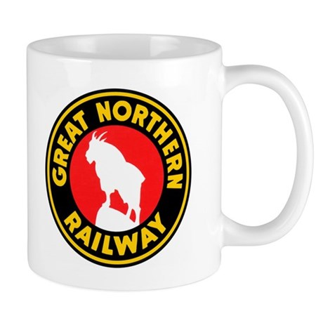 Great Northern Mug