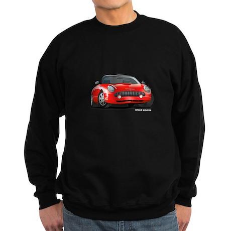 Skip Panowitz's 2005 Thunderbird Sweatshirt (dark)