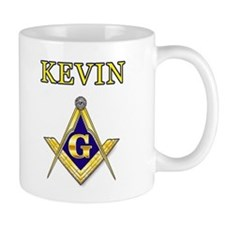 KEVIN Coffee Mug