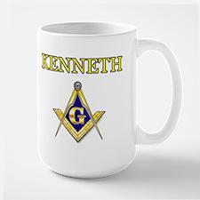KENNETH Mug