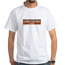 Christopher Street in NY Shirt