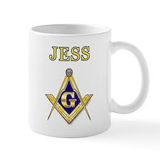 JESS Mug