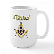 JERRY Mug