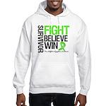 NonHodgkinsFightWin Hooded Sweatshirt