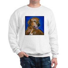 """Hound Dog Mix """"Clifford"""" Sweatshirt"""