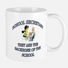 SCHOOL SECRETARY copy Mugs