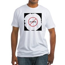 No Alcohol Shirt