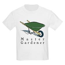 Master Gardener Kids T-Shirt