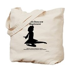 Girl Beginner - Tote Bag
