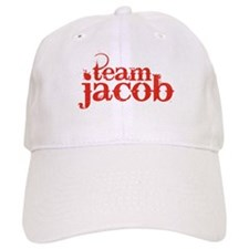 Team Jacob Baseball Cap