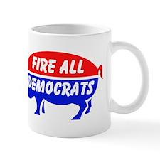 THEY DESERVE IT ! ~ Mug