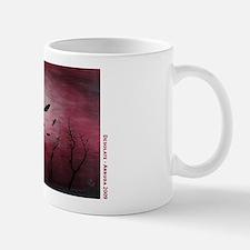 Desolate Small Mugs