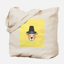 Pilgrim Pit Tote Bag