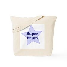 Super Brian Tote Bag