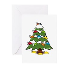 Cute Farscape Greeting Cards (Pk of 20)