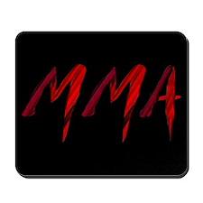 MMA Mousepad