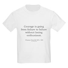 Winston Churchill 2 T-Shirt
