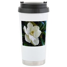 Magnolia Travel Coffee Mug