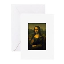 Unique Fuck off Greeting Cards (Pk of 10)