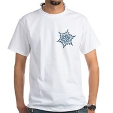 Silver Day T-Shirt