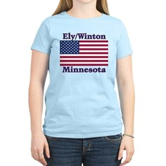 Ely Flag T-Shirt