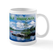 Ely Wilderness Scene Mug