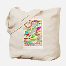 RULES OF THE AIR Tote Bag