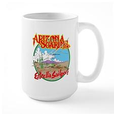 AZ.SOARING Inc. Mug