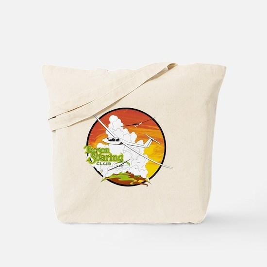 Tucson Soaring Club_LOGO Tote Bag