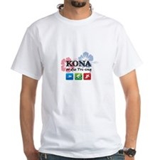 Kona_or_die_Triing T-Shirt