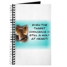 The Charming Chihuahua 2 Journal