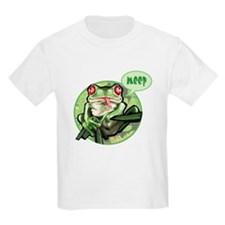 Frog goes meep T-Shirt