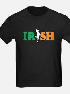 Irish Dancer T
