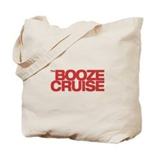Unique Booze cruise Tote Bag