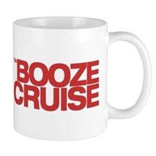 Cool Booze cruise Mug
