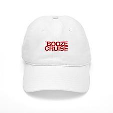 Booze cruise Baseball Cap