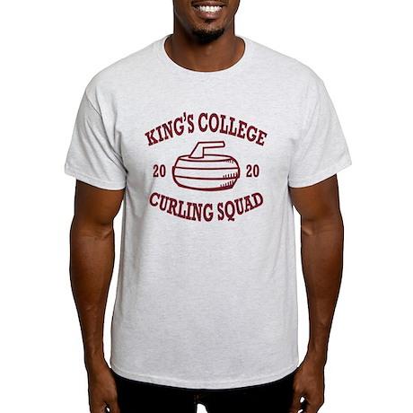 Curling Team Light T-Shirt