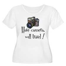 Funny Photography T-Shirt