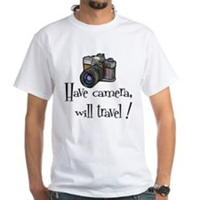 Cute Photography Shirt