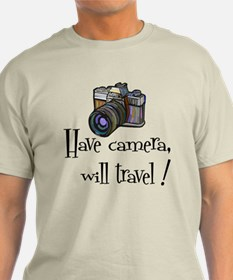 Unique Photography T-Shirt